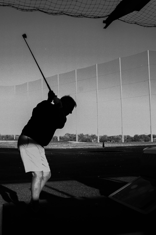 75 Top Golf