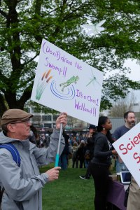 Seattle March for Science-4