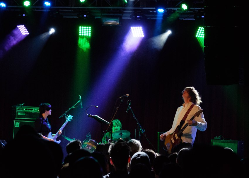Thurston Moore front perspective
