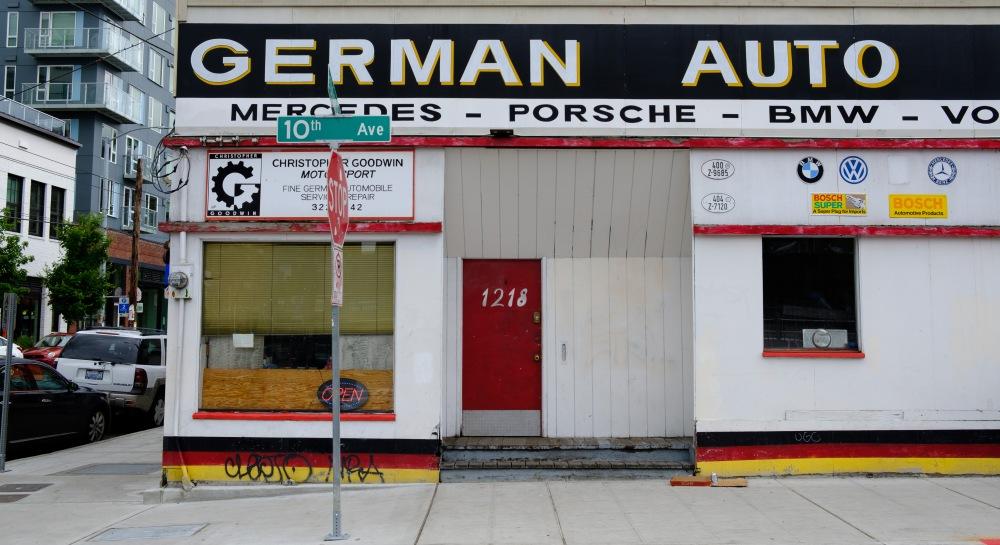 Capitol Hill 3 June 2017 German Auto (1 of 1)