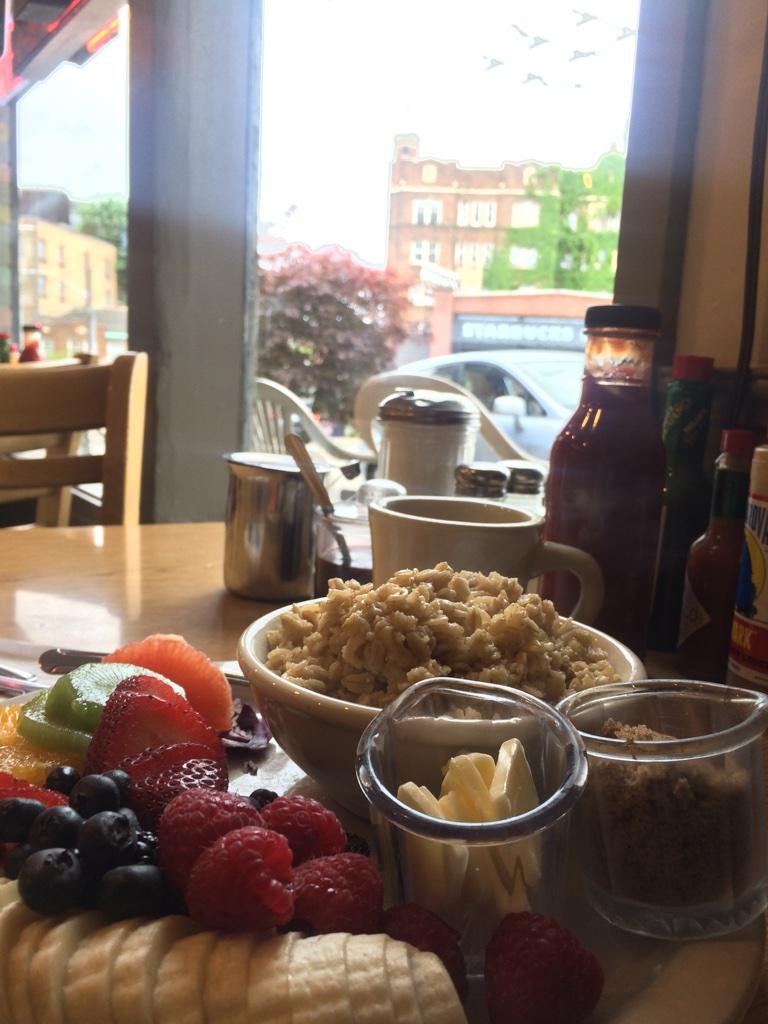Glos Coffee Shop 3 June