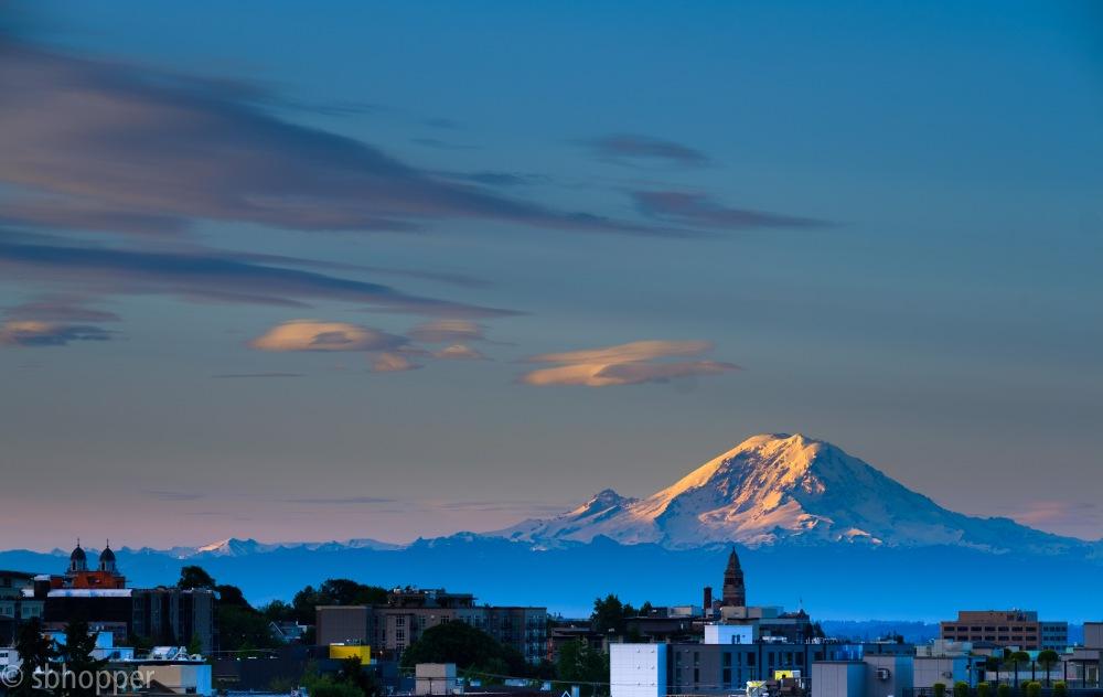 Mount Rainier 6 June 2017 (1 of 1)
