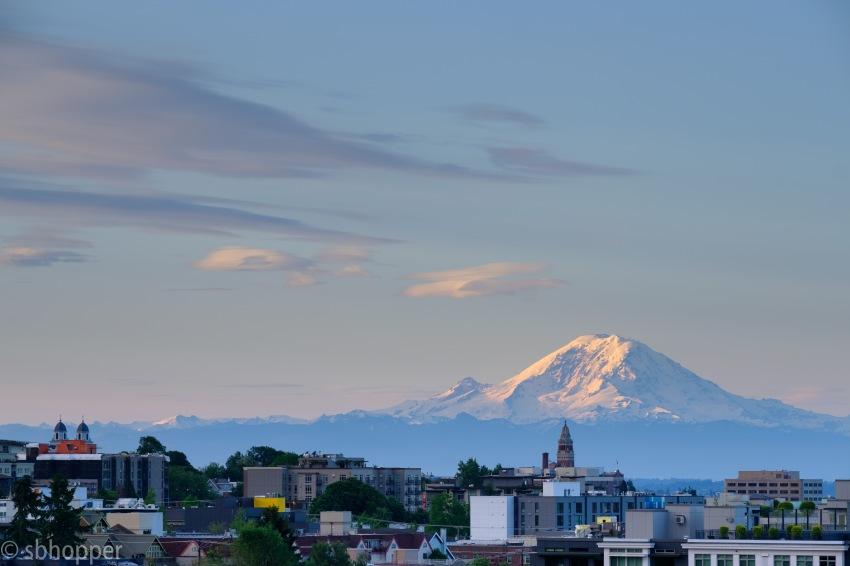 Mount Rainier 6 June 2017 second color edit (1 of 1)