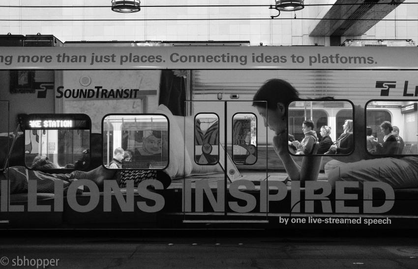 Westlake Station outside inside (2 of 2)