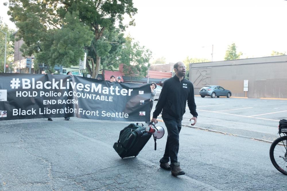 Black Lives Matter 9 July 2017 capitol hill (7 of 13)