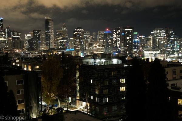 Fujifilm,Capitol Hill,Seattle,Night Photography,Urban,Fujifilm X Series,XT2