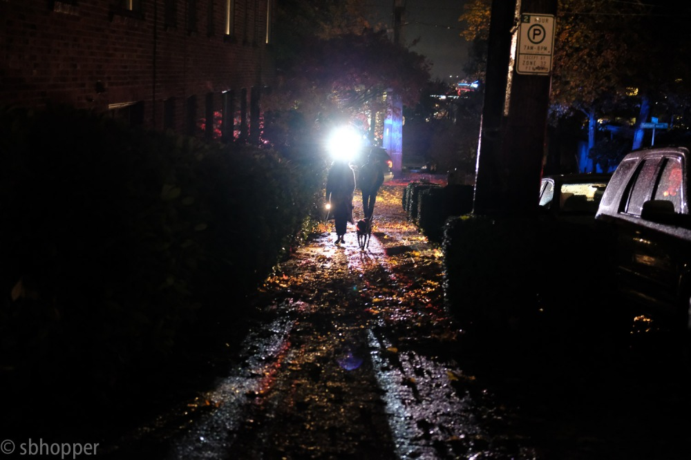 storm, power, power outage, Seattle,Capitol Hill