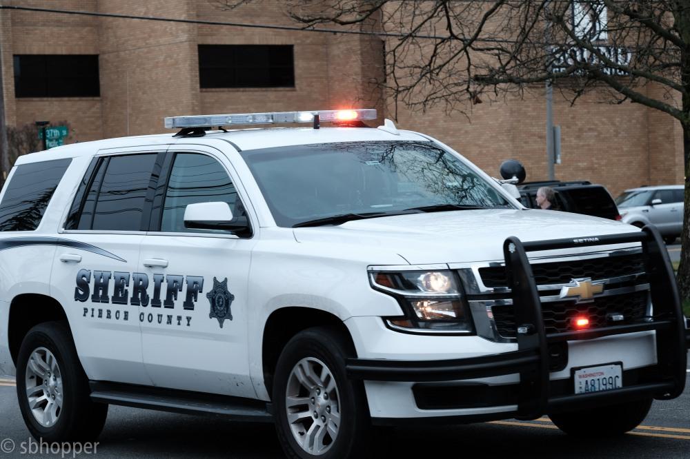 Procession for Sheriff's Deputy Daniel McCartney (11 of 11)